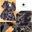Lady Ribbon เสื้อคอวี พิมพ์ลายดอกไม้ สีครีม สีกรมท่า thumbnail 11