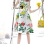 Seoul Secret Chill Out DG Dress thumbnail 10