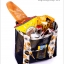 Coating Mesh Shopper Bag thumbnail 12
