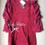 Lady Ribbon Lady Florence Classic Vintage Mini Dress thumbnail 13