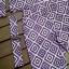 Violet Style Set ชุดเซ็ทเสื้อสูท กางเกงขายาวเจ็ดส่วน โทนสีม่วง thumbnail 6