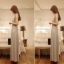 Maxi Dress แต่งสายเชือกถักที่คอ เปิดเว้าช่วงหน้าและหลัง thumbnail 10