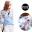 Icevanilla Cultivating Cotton Retro shirt thumbnail 9