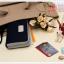 Ardium Bankbook Pouch กระเป๋าใส่สมุดบัญชีธนาคาร thumbnail 2