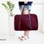 Folding Carry Bag กระเป๋าเดินทางพับได้ thumbnail 38