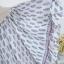 Odee Cutie มินิเดรสผ้าชีฟอง ทรงแขนและชายเสื้อระบายพริ้วสวย thumbnail 12