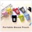 Portable Mouse Pouch thumbnail 1