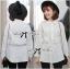 Lady Ribbon White Shirt Dress with Belt thumbnail 6