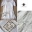Lady Ribbon Vintage Lace Dress เดรสผ้าลูกไม้ลายฉลุ thumbnail 8