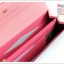 Triple Wallet กระเป๋าสตางค์ทรงยาว 3 สีสวย thumbnail 2