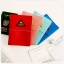 Triangle Humming Passport Case thumbnail 1