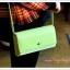 Double Mini Bag กระเป๋าสะพาย เก็บของได้หลายชั้น thumbnail 15