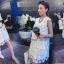 Seoul Secret Whity Layer Lace Dress thumbnail 2