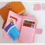 Paul and Polina Smart wallet กระเป๋าใส่มือถือสมาร์ทโฟน รุ่นมีซิป thumbnail 27