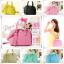 กระเป๋าถือ หรือ สะพาย สีพาสเทล thumbnail 8