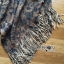 Lady Ribbon Poncho เสื้อประดับพู่ลายเสือ thumbnail 10