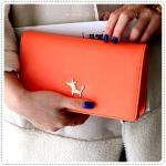 Miss Wonder Bag - Orange