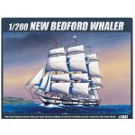 AC14204 NEW BEDFORD WHALER (1/200)