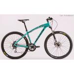 จักรยานเสือภูเขา Bianchi Kuma 27.1 ปี 2016 เกียร์ Deore/Alivio 27 speed