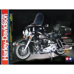 เปิดพรีออเดอร์ TA16007 1/6 Big Classic Bike Blk Kit