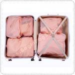 Travelers Organizer Set - Pink