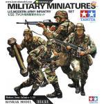 TA35133 Modern Army Infantry 1/35