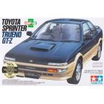 TA24072 TOYOTA SPRINTER TRUENO GT-Z 1/24
