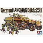 TA35020 German Hanomag Sdkfz 251/1 Kit