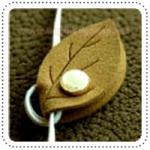 Leaf Winder - Yellow