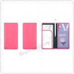 Classy Passport - Baby Pink