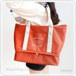 Layer Bag - Orange