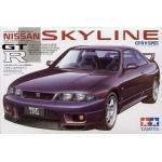 TA24145 NISSAN SKYLINE GT-R V-SPEC 1/24