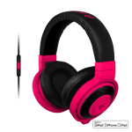 Razer Kraken Mobile - Red