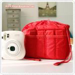 Camera Bag Insert - Red