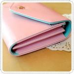 Crown Smart Pouch d - Pink