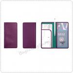 Classy Passport - Violet