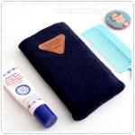 Cleaner Pouch - Navy