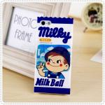 Case iPhone 4/4s Peko Milky - C