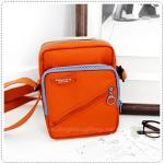 Voyager Bag - Orange