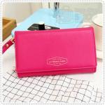 ICONIC Smart Wallet v.2 - Hot Pink