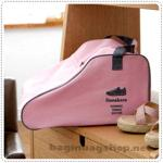 Outdoor Shoes Bag - Pink