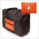 Folding Bag - Orange