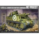 AC13210 M7 PRIEST 1/35