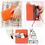 GMZ Second Mini Bag - Orange