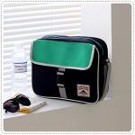 Iconic Cube Bag - Green