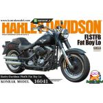 TA16041 HARLEY DAVIDSON FATBOY LO 1/6
