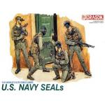 DRA3017 U.S.NAVY SEALS 1/35