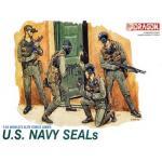 DRA3017 U.S.NAVY SEALS 1/35