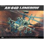 AC12268 AH-64D LONGBOW (1/48)