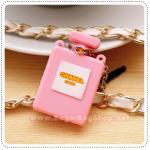 Plugy Perfume - Pink